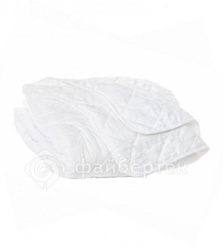 Одеяло с наполнителем «Лебяжий пух» (всесезонное)