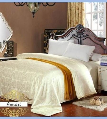 Одеяло из Шелка (арт. О.Шелк Аокасси)