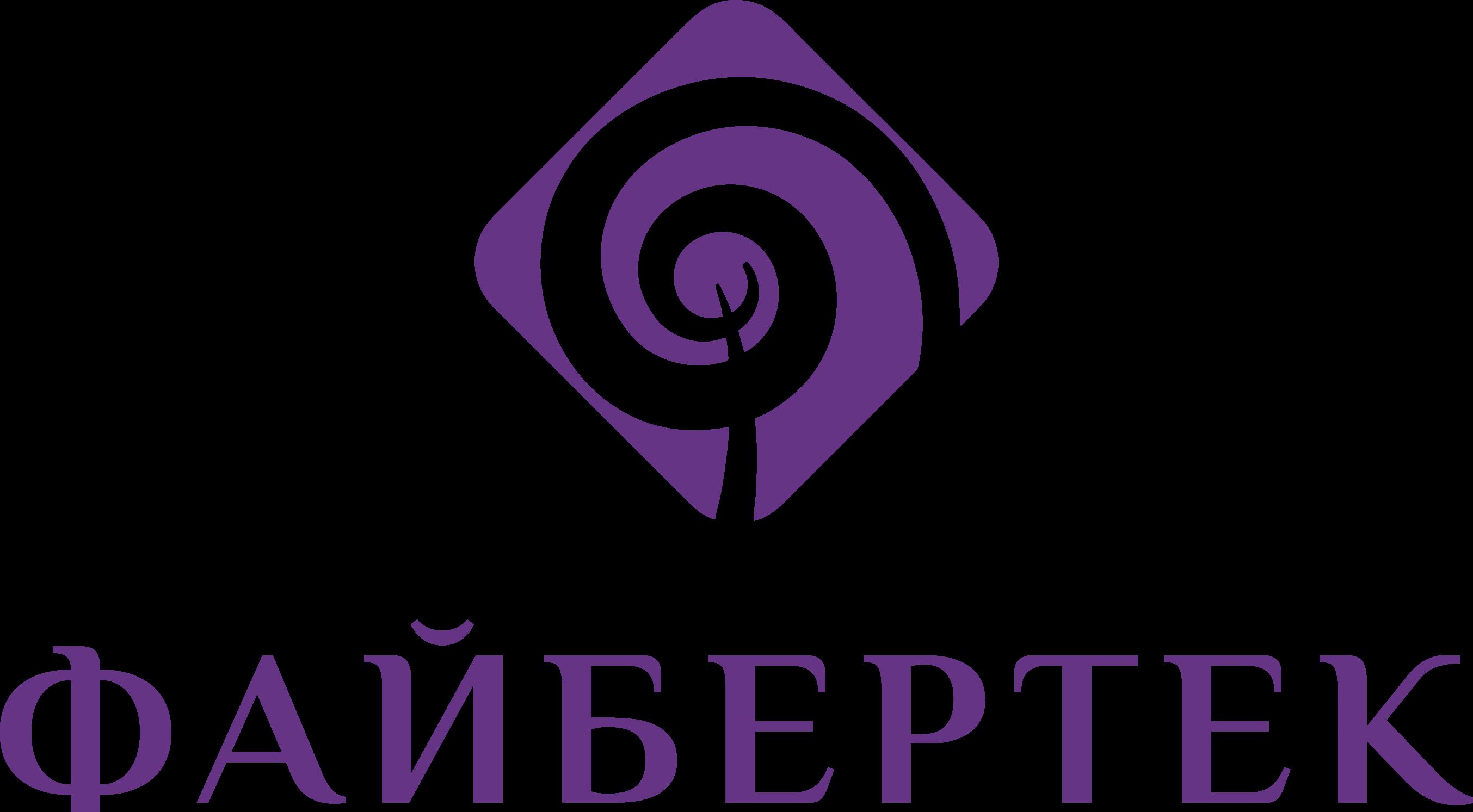 Логотип Файбершоп