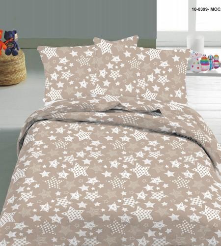 """Комплект постельного белья для детей """"Moca"""" (10-0399)"""