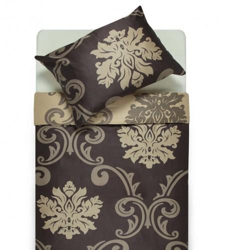 Комплект постельного белья из сатина (40-1047-EXC.GREY, 40-1047-WISPER PINK)