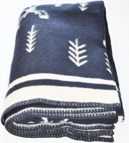 Одеяло шерсть мериноса (арт.О.Ш.М.1)
