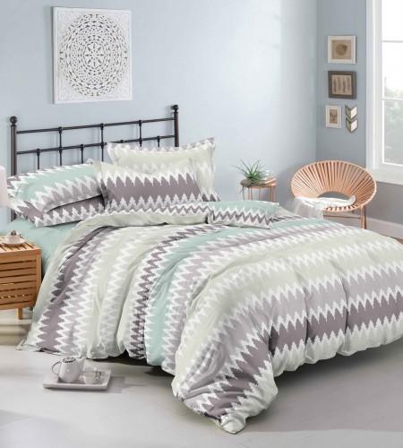 Комплект постельного белья Твил сатин (арт. 29-270643)