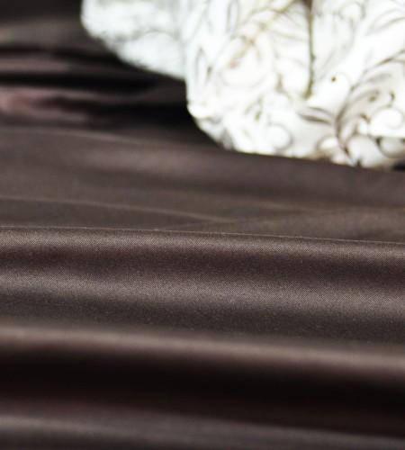 """Комплект постельного белья """"L.CREAM & DARK BROWN"""" (20-0750,00-0154)"""