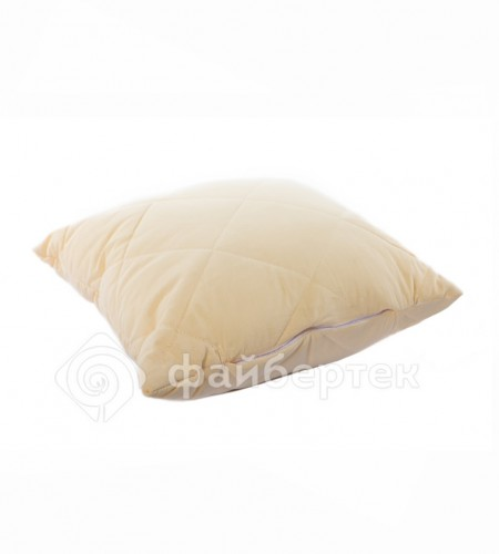 Подушка с наполнителем Файбертек (арт. Т.Л)