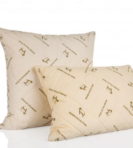 Подушка с наполнителем Овечья шерсть (арт. СШ)