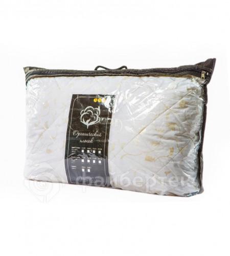 Подушка спальная с наполнителем Органический хлопок (арт. К)
