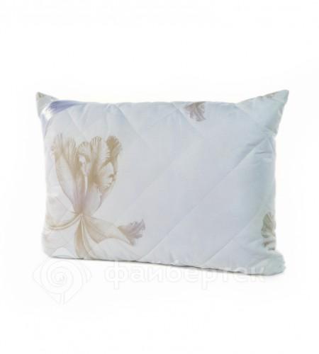 Подушка спальная с наполнителем Лен, арт. 6848.Л