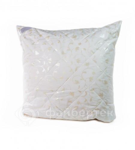 Подушка спальная с наполнителем Органический хлопок 70х70 см (арт. 6868.К)
