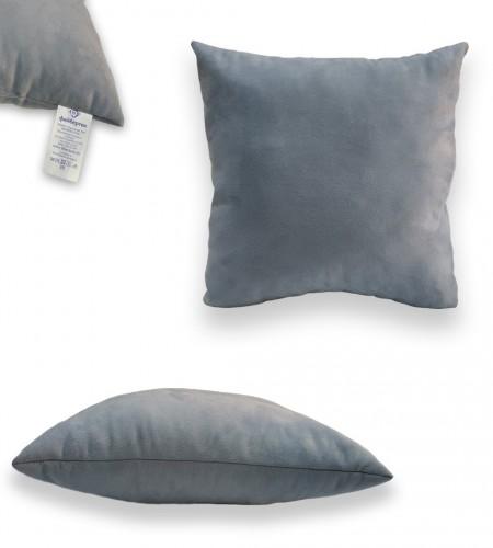 Подушка декоративная с наполнителем Файбертек, (арт. ПД.6)