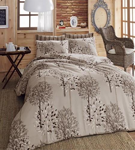 Комплект постельного белья  COTTON LIFE BONITA, Турция (8025)