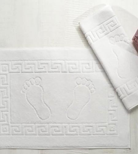 Махровое полотенце для ног жаккард  PHILIPPUS (арт. 8030)