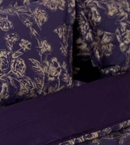 """Комплект постельного белья MONRO """"Peony Purple"""""""