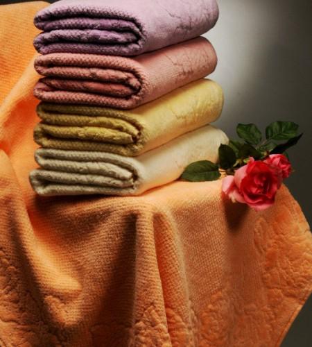 Махровые полотенца Amalia (Buddemeyer, Бразилия)