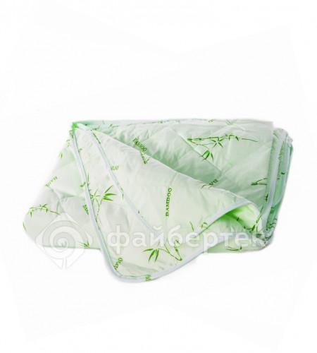 Одеяло с наполнителем Бамбук (всесезонное)