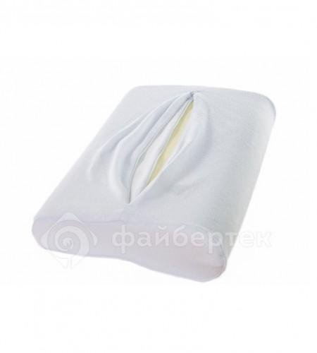 Ортопедическая подушка с эффектом памяти (арт. В.Б.Т.01)