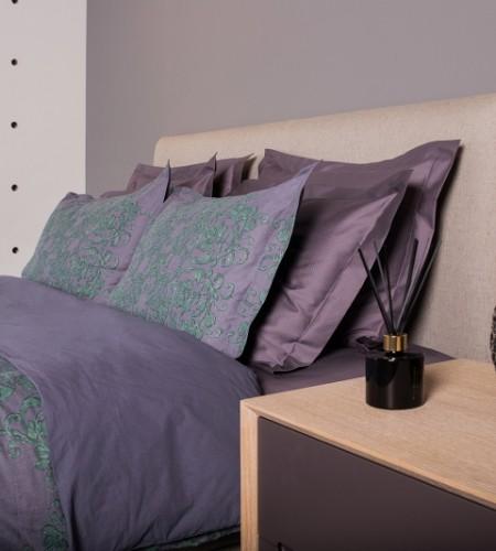 """Комплект постельного белья FiberLUX """"Gobelin Lavender"""""""