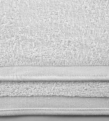 Махровое полотенце Файбертек