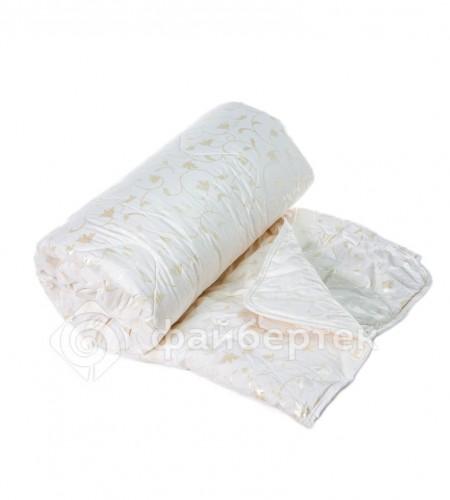 Одеяло с наполнителем «Органический хлопок» (всесезонное)