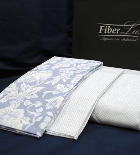 """Комплект постельного белья FiberLUX """"Normandia Blue"""""""