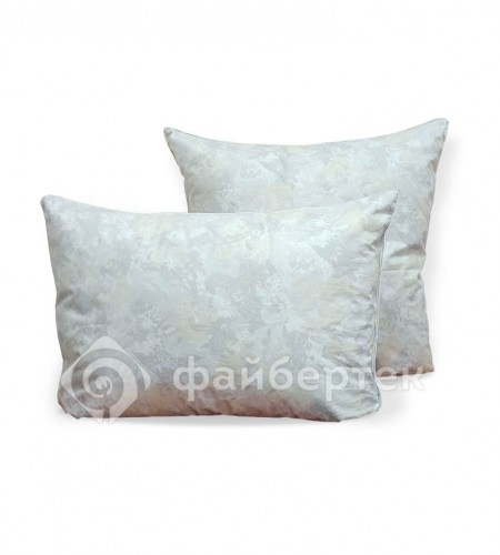 Подушка пухо-перовая, 100% натуральная, (арт. 6848.ПП)