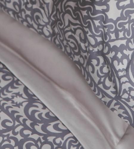 """Комплект постельного белья FiberLUX """"Papercut Brown"""""""