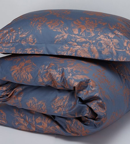 """Комплект постельного белья FiberLUX """"Peony Copper"""""""