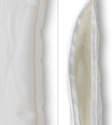 Чехол на подушку на молнии, (арт. ЧСМ)
