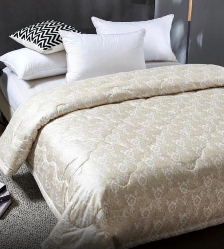 Одеяло из Шелка (арт. О.Шелк)