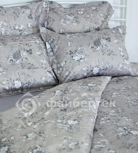 """Комплект постельного белья """"Лайт Грей"""" (20-0767)"""