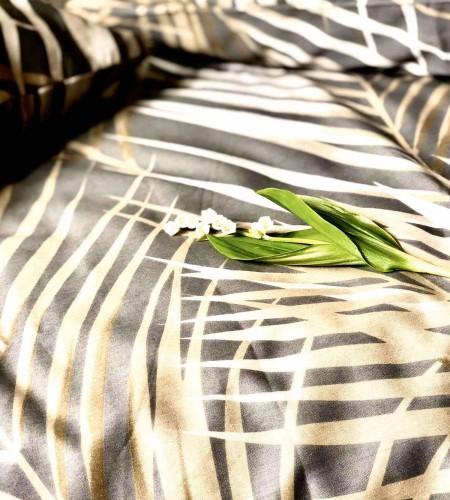 Комплект постельного белья Твил сатин