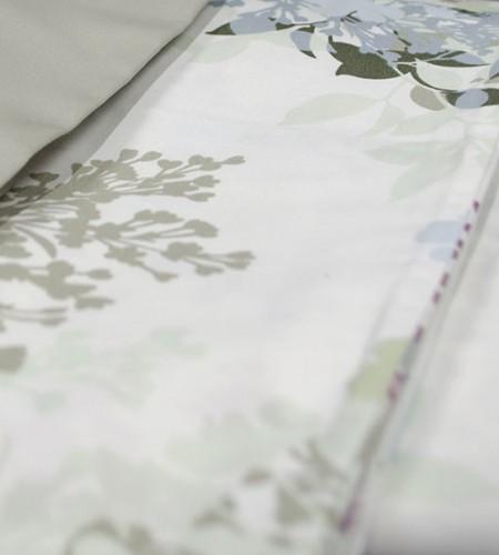 """Комплект постельного белья FiberLUX """"Wild flowers"""""""